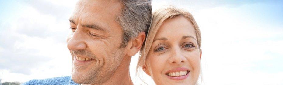 Особенности секса с мужчиной за 45 лет