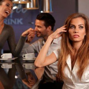 Что такое женская ревность: психология