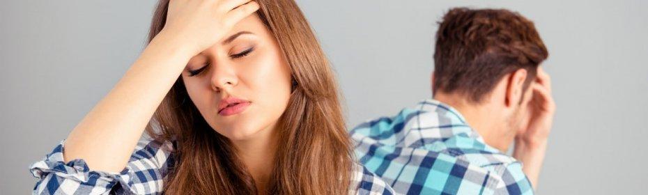 Как Перестать Бояться Интимных Отношений