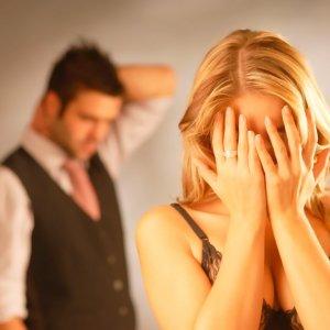 Как пережить расставание с женатым мужчиной