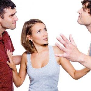 Как понять что парень ревнует если мы не встречаемся